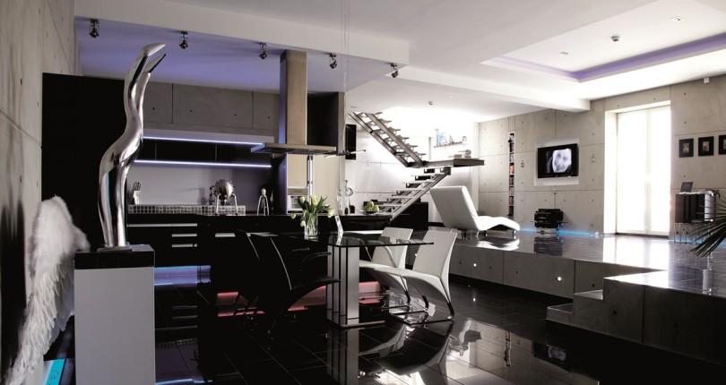 """Loft-Wohnung """"New York"""" im Binnerpark verkauft"""