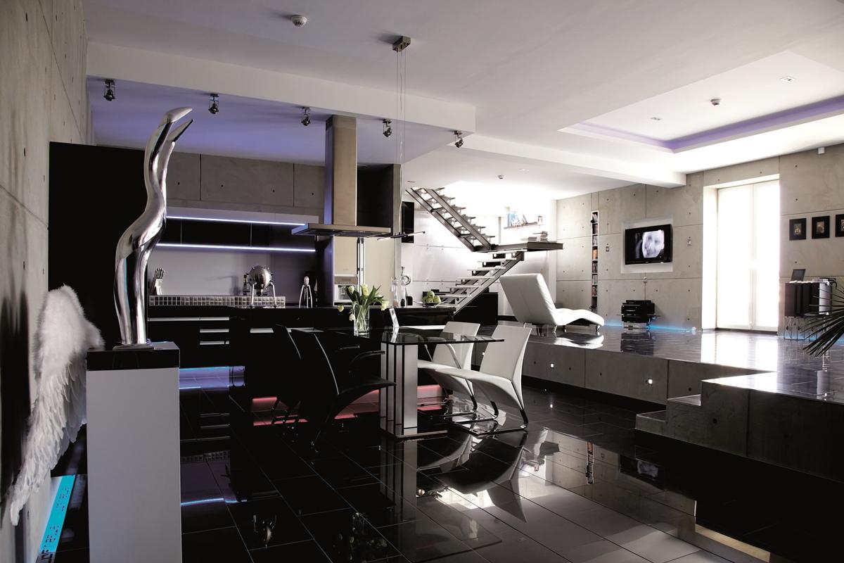 loft wohnung new york im binnerpark verkauft exklusive lofts in arnsberg kaufen binnerpark. Black Bedroom Furniture Sets. Home Design Ideas