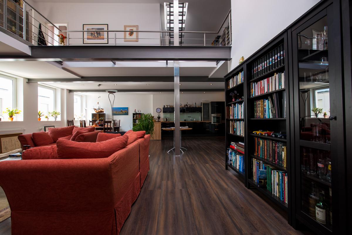 loft wohnung london im binnerpark verkauft exklusive lofts in arnsberg kaufen binnerpark. Black Bedroom Furniture Sets. Home Design Ideas