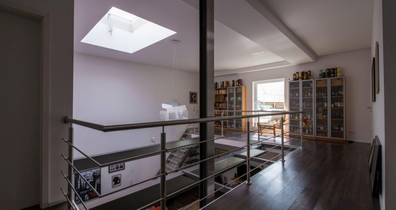 "Loft-Wohnung ""London"" im Binnerpark verkauft"