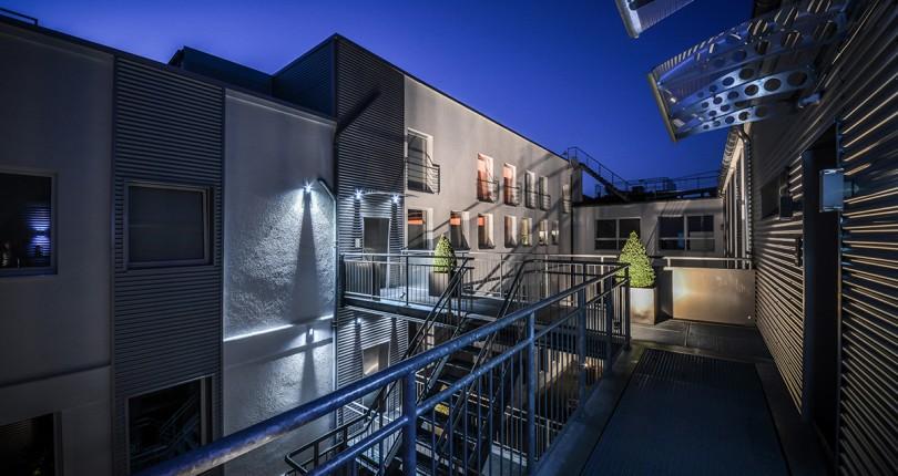 Loft-Wohnung im Binnerpark-Neheim verkauft