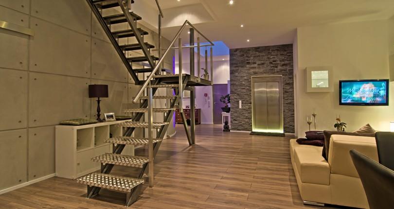 Maisonette-Loft im Binnerpark-Neheim verkauft