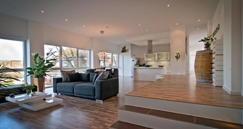 Loft-Wohnung mit 169 m² Wohnfläche im Binnerpark Neheim verkauft