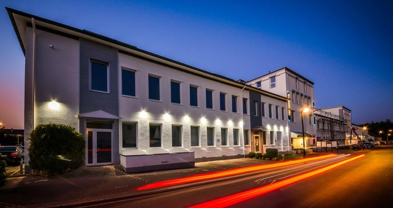 Loft-Wohnungen mit 104 m² und 170 m² Wohnfläche im Binnerpark Neheim verkauft