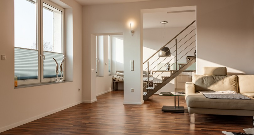 Loft-Wohnungen mit 189 m² Wohnfläche im Binnerpark Neheim verkauft