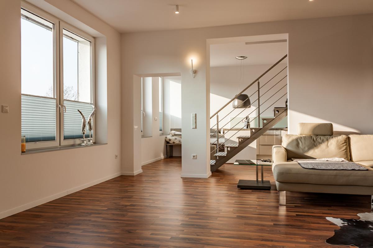 Loft Wohnungen Mit 189 M² Wohnfläche Im Binnerpark Neheim Verkauft