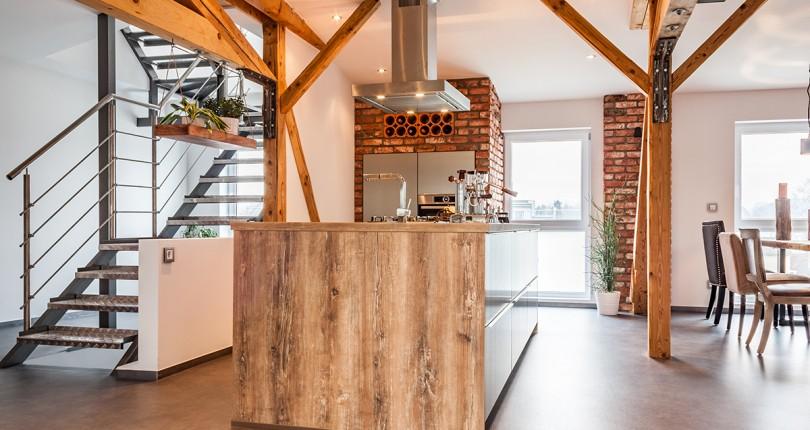 Loft-Wohnungen mit 148 m² Wohnfläche im Binnerpark Neheim verkauft