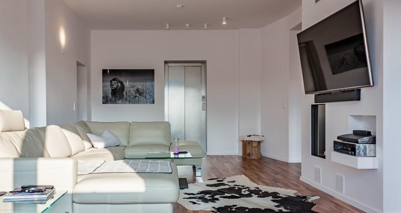 Loft-Wohnung mit 141 m² Wohnfläche im Binnerpark Neheim verkauft