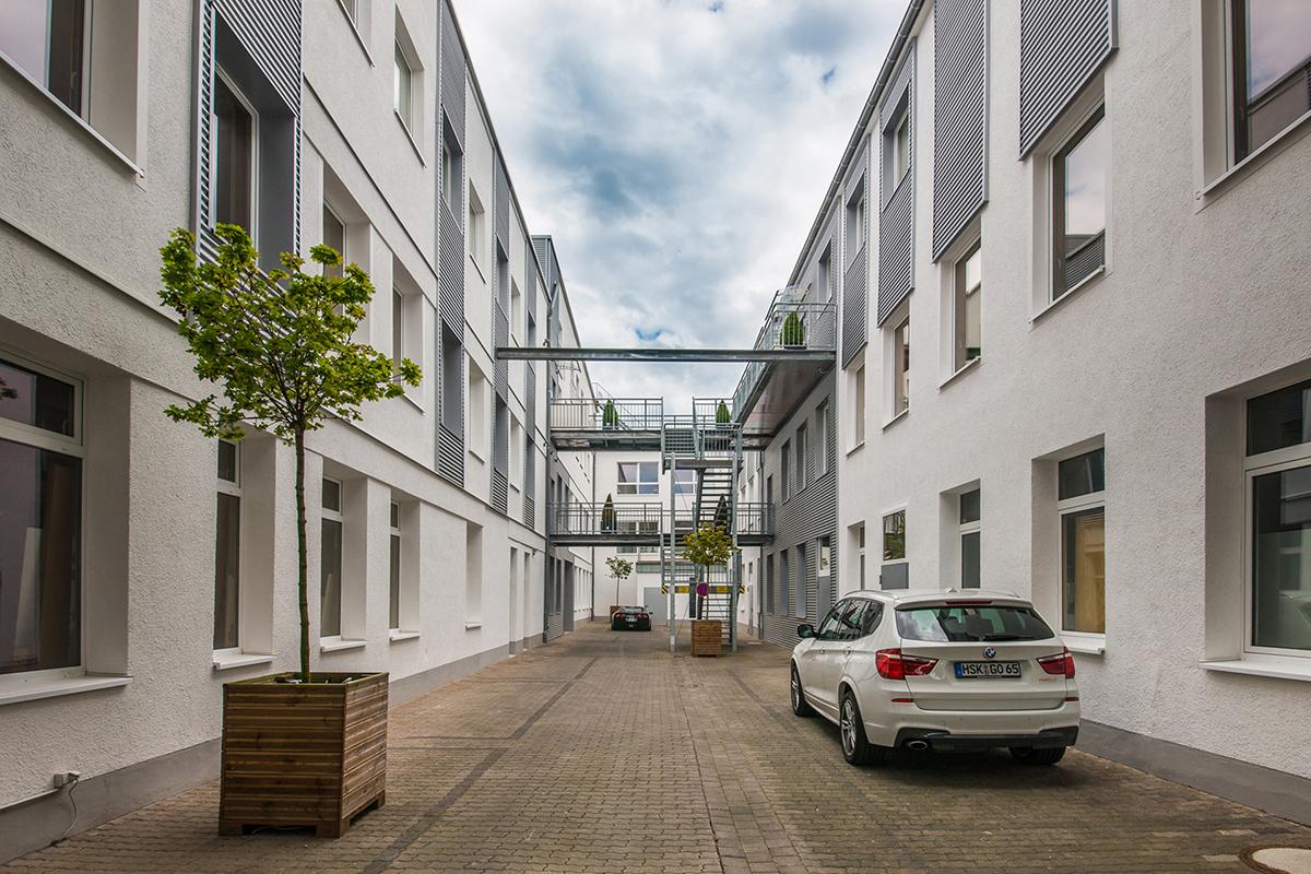 Loft-Wohnung mit 185 m² Wohnfläche im Binnerpark Neheim verkauft