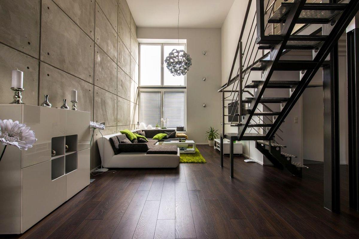 Loft-Wohnung mit 127 m² Wohnfläche im Binnerpark Neheim verkauft