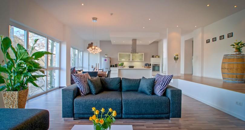 Loft-Wohnung mit 154 m² Wohnfläche im Binnerpark Neheim verkauft