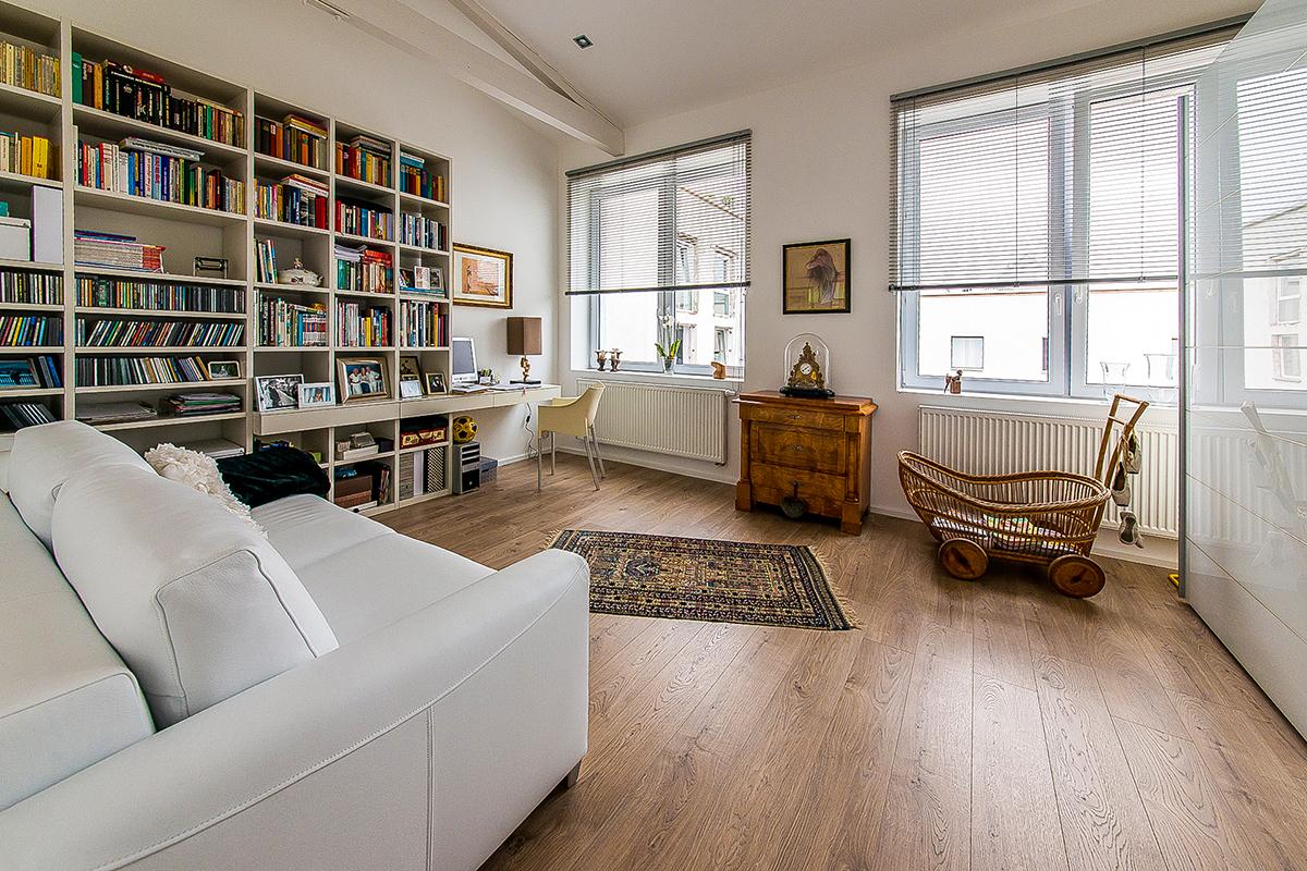Loft-Wohnung mit 229 m² Wohnfläche im Binnerpark Neheim verkauft