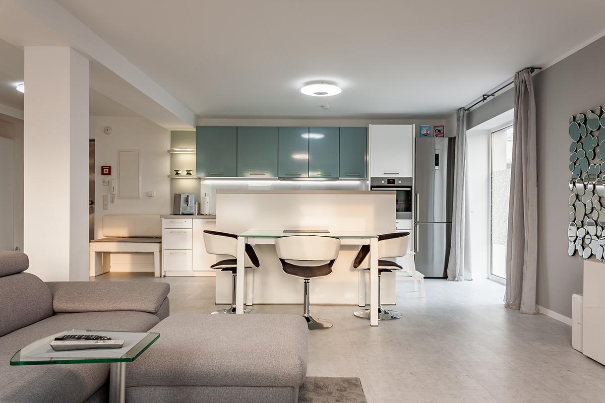 Loft-Wohnung mit 115 m² Wohnfläche im Binnerpark Neheim verkauft