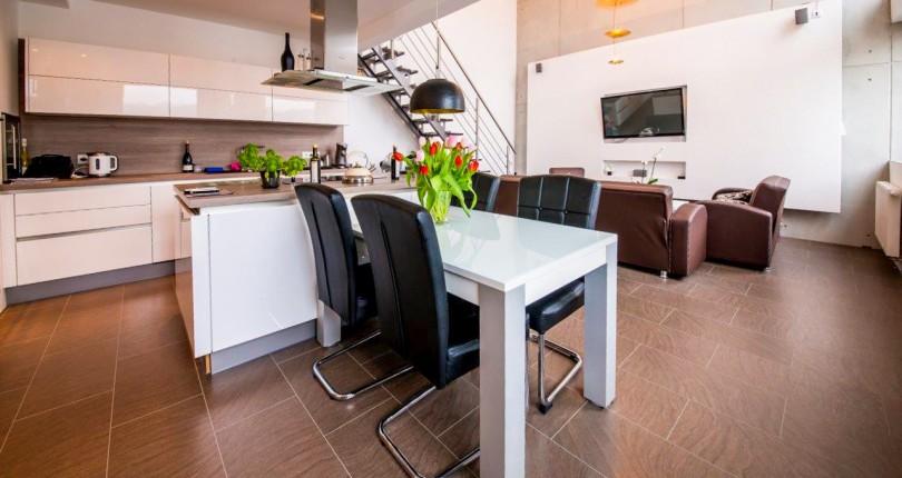 Loft-Wohnung mit 162 m² Wohnfläche im Binnerpark Neheim verkauft