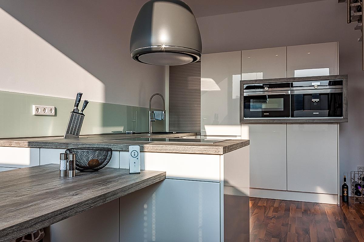 Loft-Wohnung mit 176 m² Wohnfläche im Binnerpark Neheim verkauft